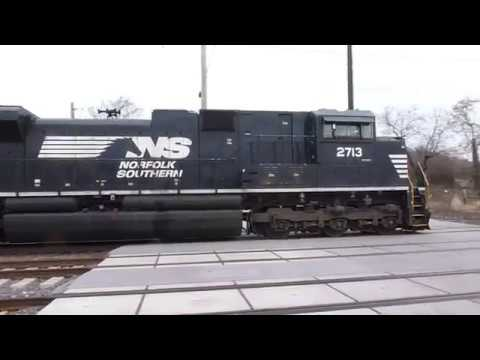 NS I4K at Norristown PA