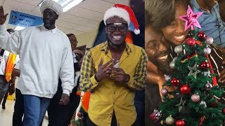 Why Buju Banton's Return Is A Celebration   Ishawna & Masicka A Couple?