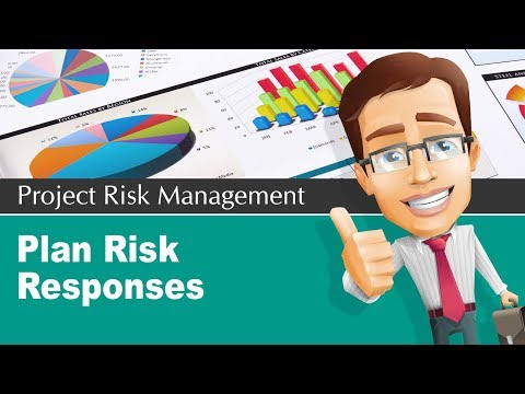 11.5 Plan Risk Responses Process | Project Risk Management || whatispmp.com