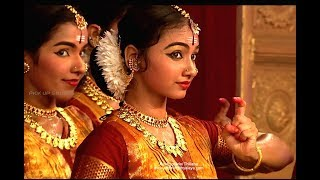 Reethigowlai Thillana (PRARAM - the Ultimate) - Sridevi Nrithyalaya - Bharathanatyam Dance