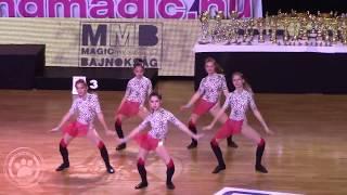 Pink Panthers TSE - STORM