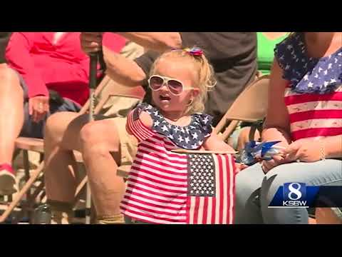 Memorial Day on Central Coast remembers fallen heroes