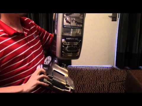 Shark Rotator Powered Lift-Away Troubleshooting and Maintenance