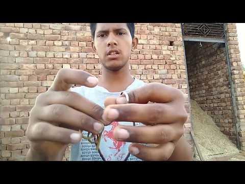 अंगूठी का जादू सिखें ring magic trick Revealed: in hindi