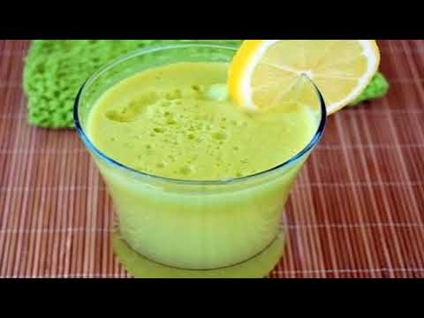 Cleanse your liver and lose weight in 72 hours with this powerful drink