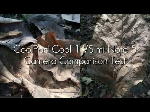 Redmi Note 5  VS Coolpad Cool 1 : Camera Comparison Test