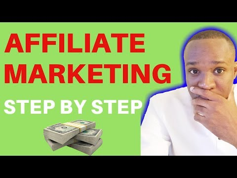How to Get Started With Affiliate Marketing Without a Website (Step by Step)