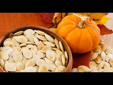 Raw Pumpkin Seeds to Help Your Dog's Worm Problems - Thriving Canine