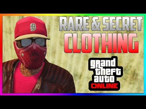 ec99506c988 GTA 5 ONLINE  SOLO  HAT   MASK GLITCH(AFTER PATCH 1.39)WORKING 2017 ...