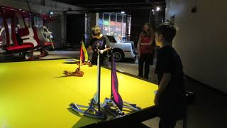 Download Science Museum of Virginia in Richmond Video