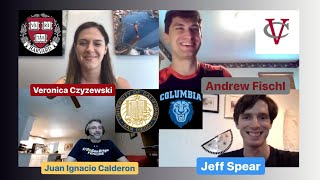 College Fencing Panel - General Discussion