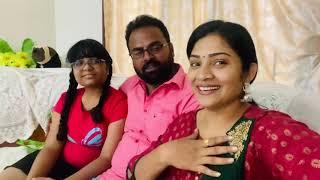 Devatha Serial swetha   my cute family n my Devatha Serial Directorjai sir don't miss this video 🤣