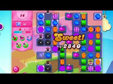 Candy Crush Saga Level 3231  No Booster