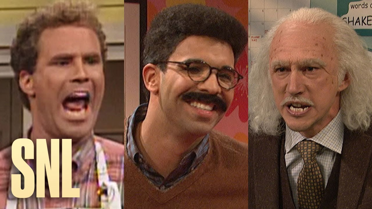 SNL Celebrates Father's Day