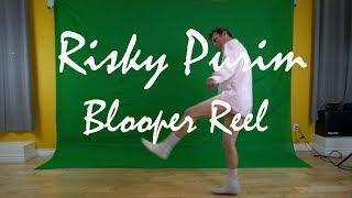 Risky Purim: Blooper Reel