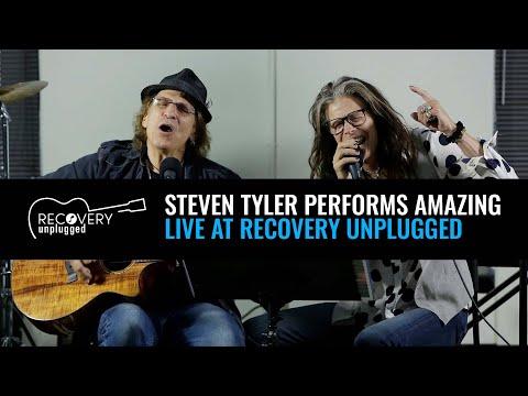 Steven Tyler performs