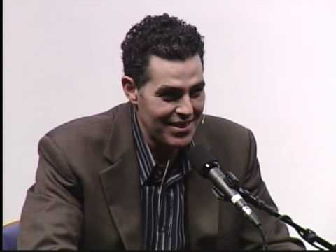 Adam Carolla: On His North Hollywood Youth