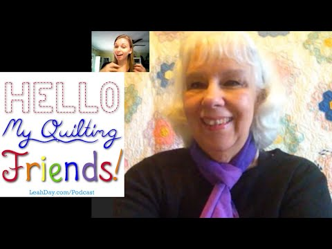How to Collect / Restore Treadle Sewing Machines with Cheryl Warren