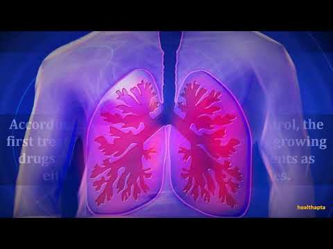 How to Keep Away Fungal Infections during Lung Treatment