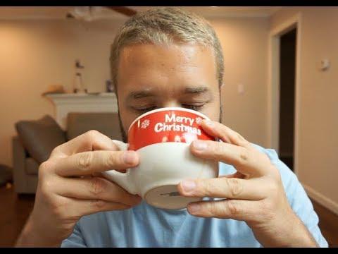Making a Mocha using a Moka with Illy Coffee