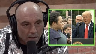 Hatred of Trump is Getting in the Way of Some People's Accurate Reporting | Joe Rogan