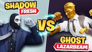 GHOST vs SHADOW