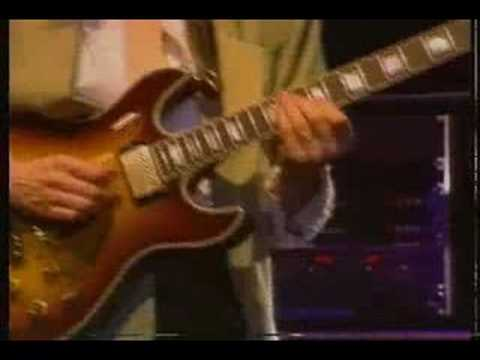 Robben Ford & The Blue Line -