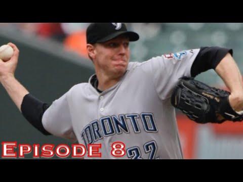 MLB The Show 18 RTTS ( SP ) | EP 8 | I GOT TRADED!!!!