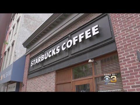 Starbucks To Close Today For Anti-Bias Training