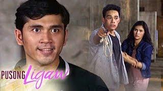 Pusong Ligaw: Potpot and Vida escape from JP | EP 127