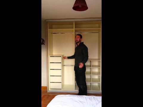 Smart Storage Solution