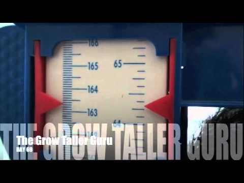 Grow Taller 3-6 Inches 8 WEEKS! - Day 69 of Michael's Transformation