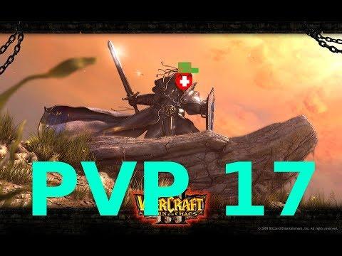 Sgt Neutral Plays Survival Chaos PVP! Episode 17: Freeze Frame