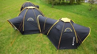 TOP 5 COOLEST TENTS YOU MUST SEE