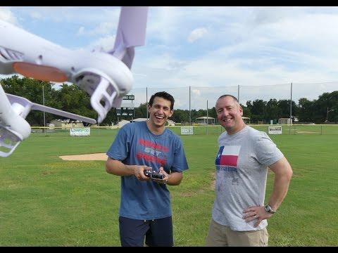 Drone Flying Tips - 5 Skills Beginner Pilots Should Master