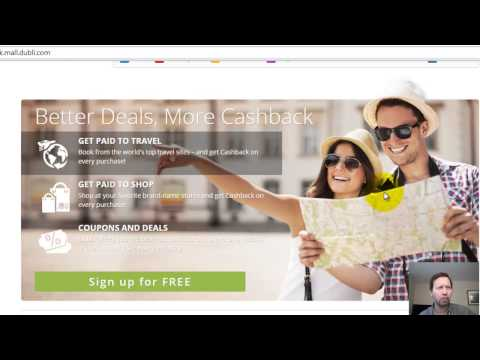 How To Get a Cashback Free Tool bar in the UK