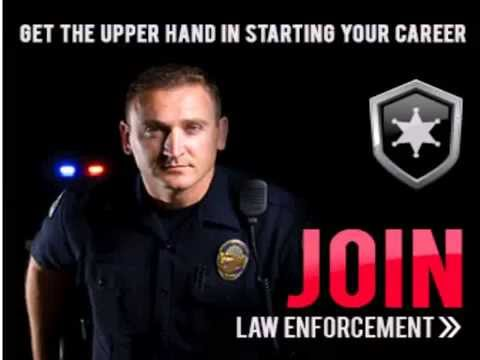Speed through the Law Enforcement Hiring Process!