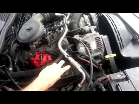 5.2 V8 bad plenum gasket idling issues