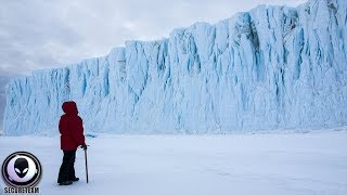 """The REAL """"Truth"""" About Antarctica?"""