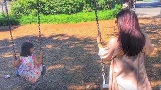 Aishwarya Rai And Daughter Aaradhya