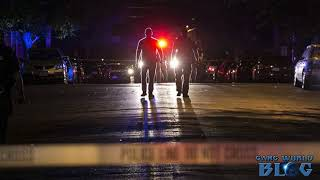 3 Wounded In 2 Shootings In Trenton (new Jersey)
