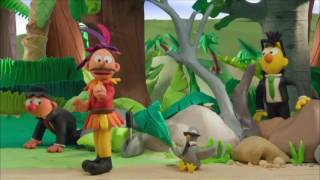 Bert and Ernie's Great Adventures   S01E14   Dr Bird Whistle
