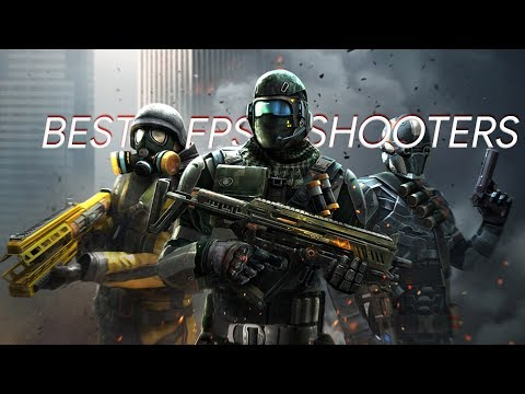 15 Best FPS games for mobile