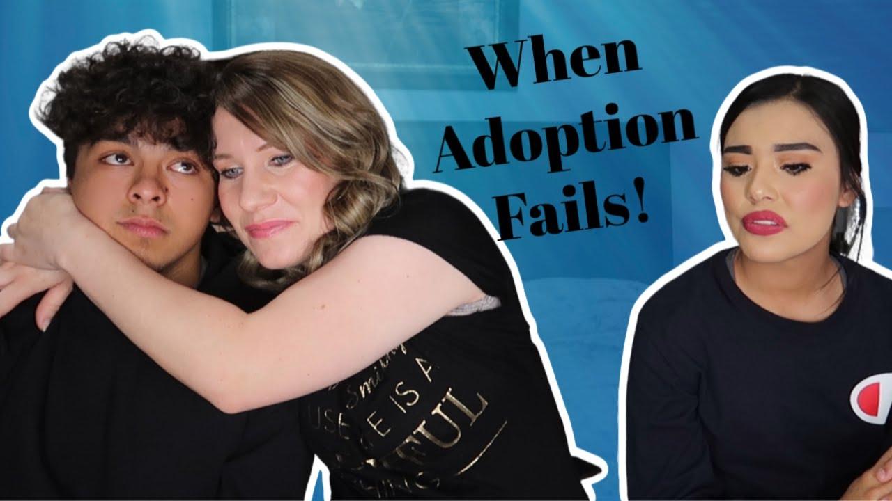 When Adoption FAILS | Thoughts & Feelings on Myka Stauffer