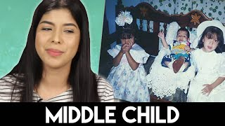 Is Being The Middle Child The Best Or The Worst?