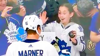 20 CUTEST MOMENTS WITH CHILDREN IN SPORTS
