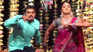 Latest Telugu Drama Video song || Super dance of 2016