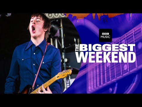 Touts - Sold Out (The Biggest Weekend)
