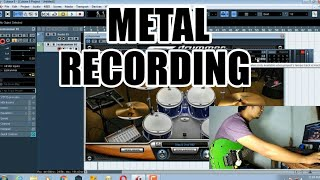 Terbongkar Cara Cepat Membuat Musik Metal