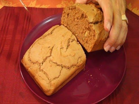 Ice Cream Bread - Viewer's Recipe